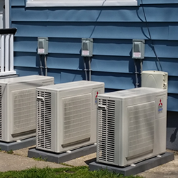 Air Conditioning Repair in Passaic County