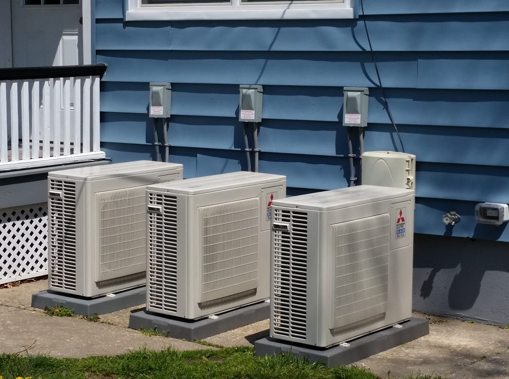 Air Conditioning Airecoolmechanical