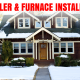 Heating Repair in Hudson County