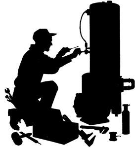 Heater Repair in West Paterson