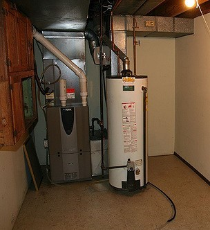 Furnace Installation in Wayne