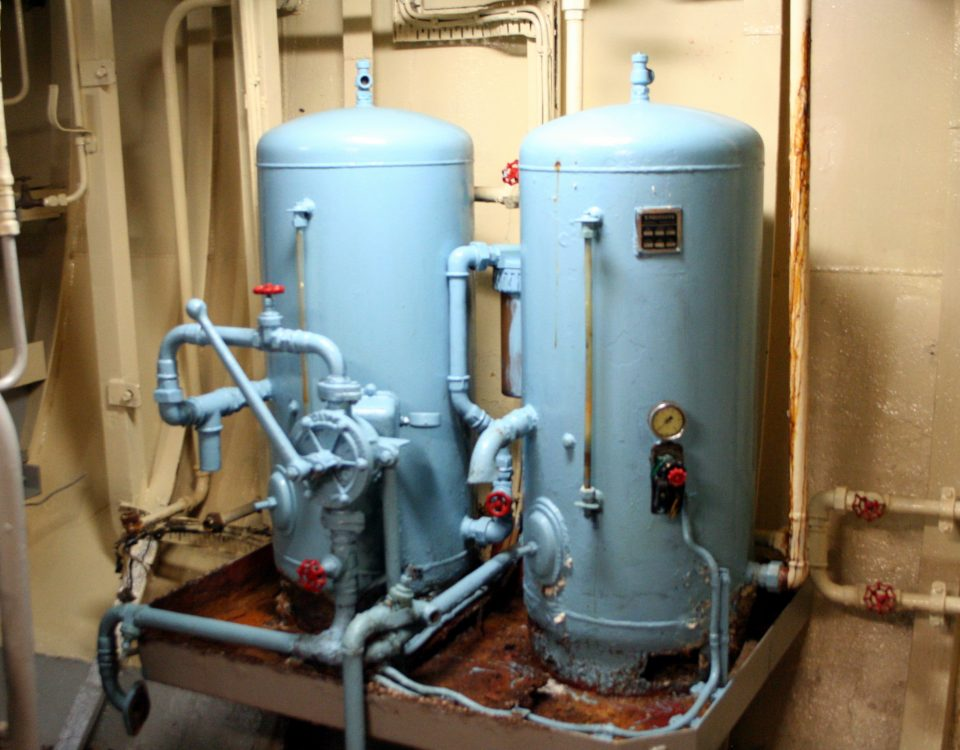 Boiler Installation in Franklin Lakes