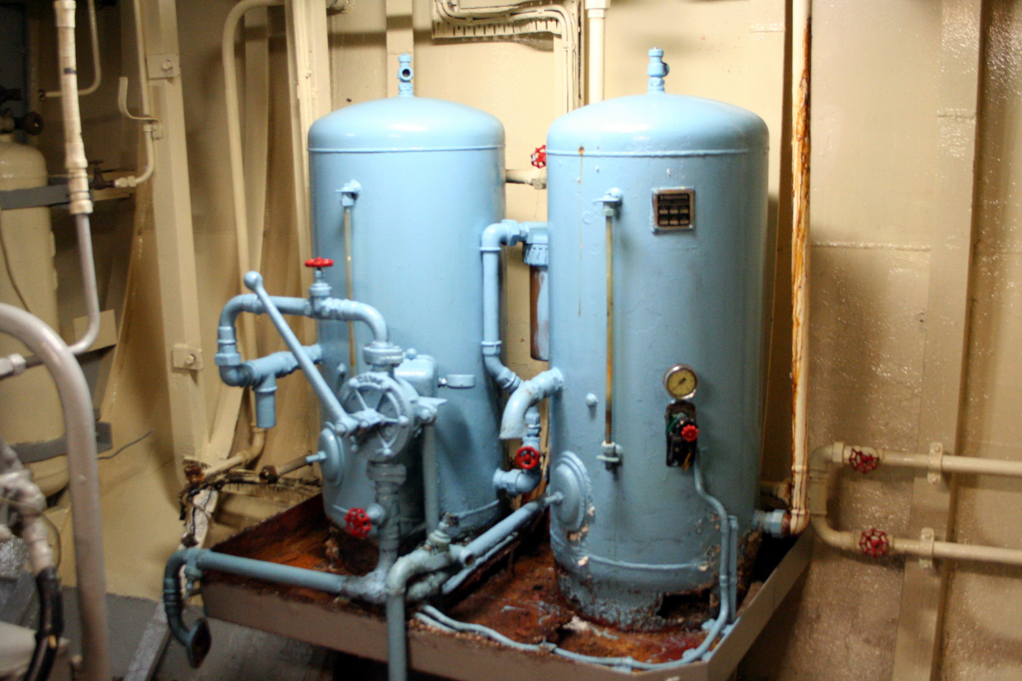 Boiler Installation in Franklin Lakes - AireCoolMechanical