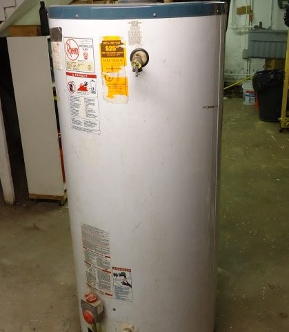 Water Heater Repair Middlesex County