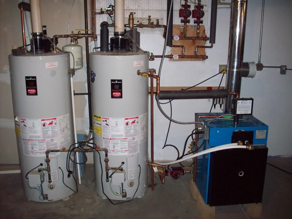 Boiler Installation in Manchester NJ - AireCoolMechanical