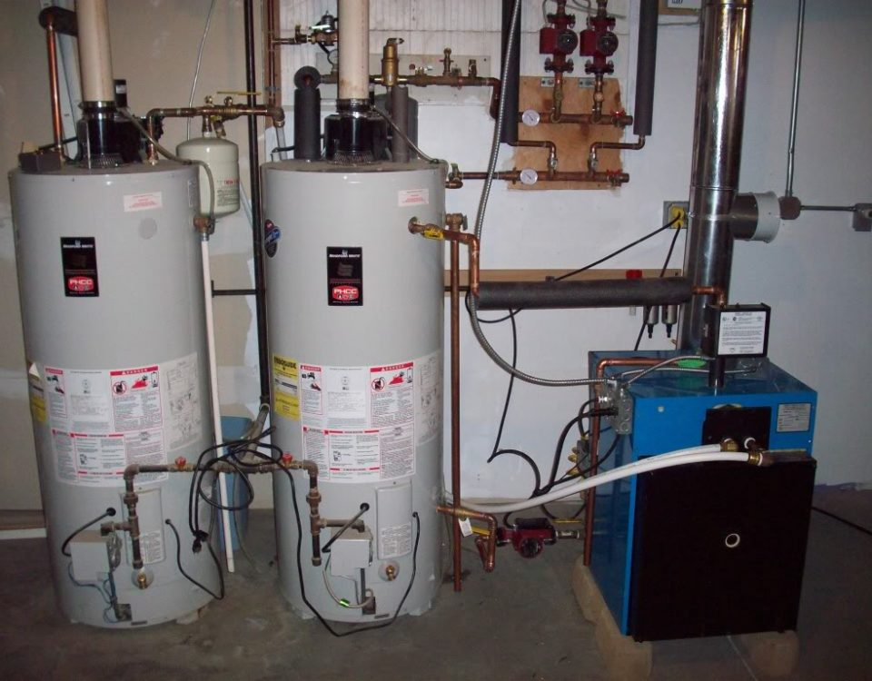 Boiler Installation in Manchester NJ