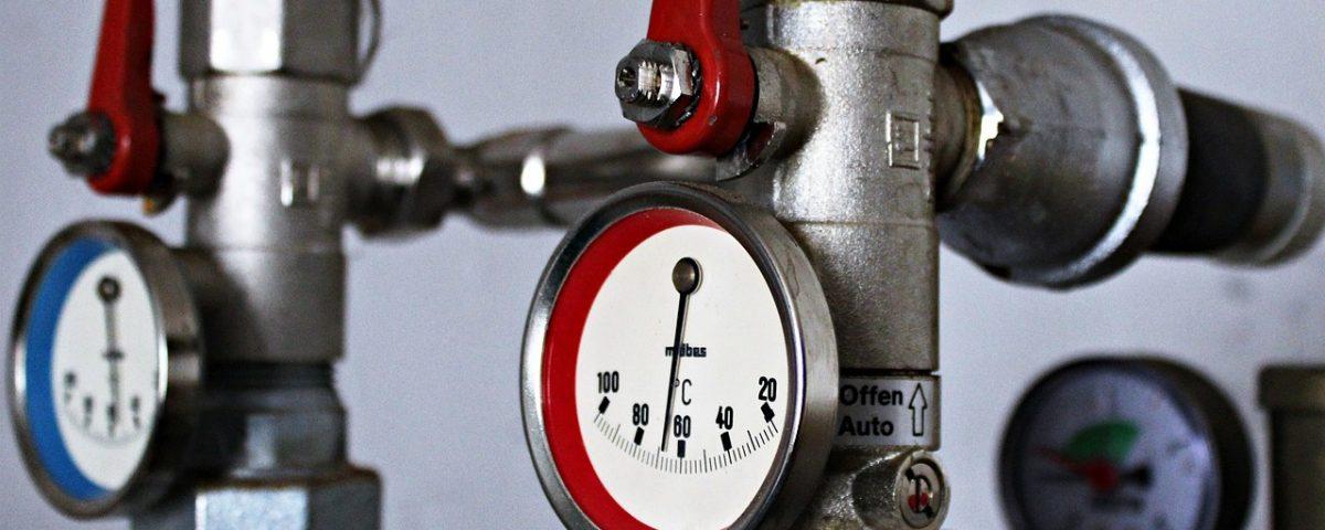 Boiler Installation in Livingston